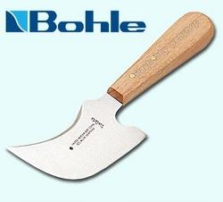 Couteau à plomb