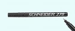 Paint marker, Schneider 278, 0,8 mm extra fine