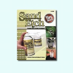 Sand Etch Book (English)