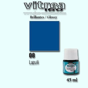 VIT 160 gloss 45 ml lazuli