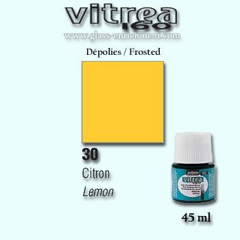 VIT 160 frost 45 ml lemon