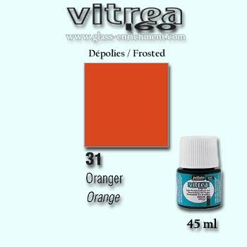 VIT 160 frost 45 ml orange
