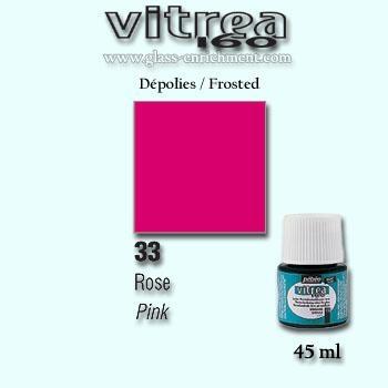 VIT 160 frost 45 ml pink