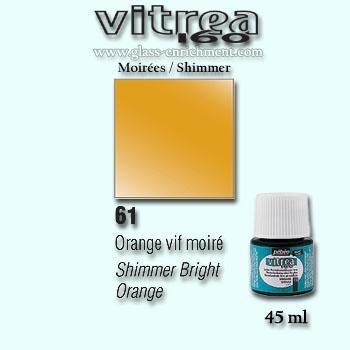 VIT 160 45ml shimmer br orange