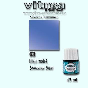 VIT 160 45ml shimmer blue