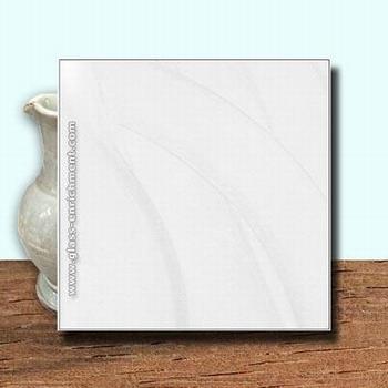 Glass Art Film, White Wisp  46 cm x 33 cm