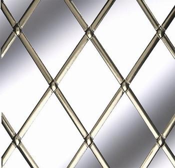 Self adhesive lead strip, 3,5 mm, 25 meter, Brass