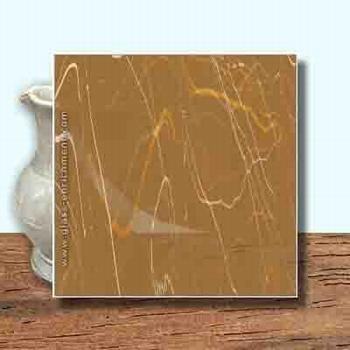 Glass Art Film, Nutmeg  46 cm x 33 cm