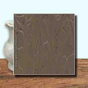Glass Art Film, Concrete  46 cm x 33 cm