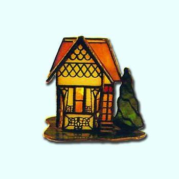 Chambery House Kit