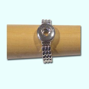 Elastischen Ring für 12 mm Chunk