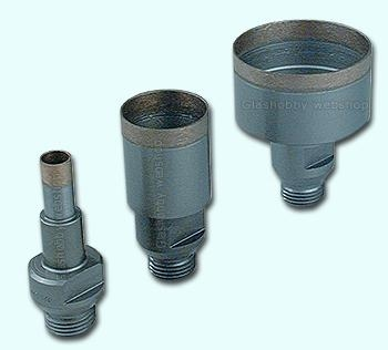 Diamant holboor 15 mm