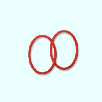 O-RING 9,52 x 1,78 (2 pieces)
