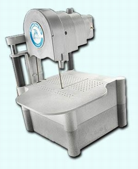 Gryphon Diamond Band Saw  machine, 37