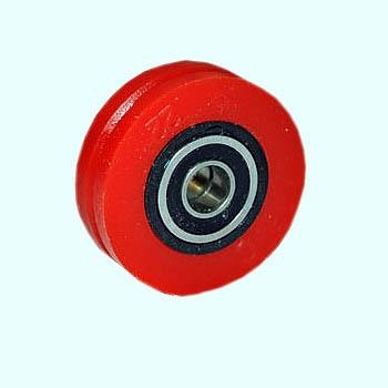Blauer/Roter Ring für Taurus 3, mit Lagerung