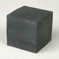 Rubberblok, anti-slip