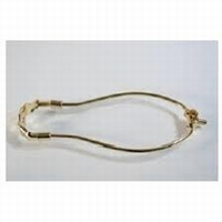 Harps brass - 10 cm