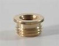 Bague 10/6 mm entre bouchon et lyre