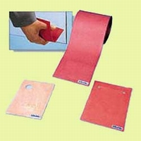 Hand pads 3 mm thick