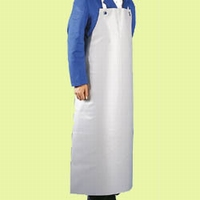 Apron, 80 x 120, one-sided fabric with PVC
