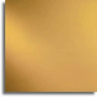 Pale Amber Solid Transparent -  GS 110-2 S  30 x 30