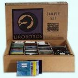 Sample box Uroboros