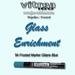 VIT 160 frosted marker blue
